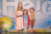 Kinopremiere Heidi - Village Cinemas - Di 01.12.2015 - Anuk STEFFEN, Isabelle OTTMANN12