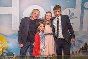 Kinopremiere Heidi - Village Cinemas - Di 01.12.2015 - Anuk STEFFEN, Isabelle OTTMANN, Maxim MEHMET, Markus HERING16