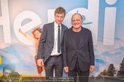 Kinopremiere Heidi - Village Cinemas - Di 01.12.2015 - Maxim MEHMET, Bruno GANZ27