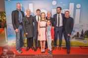 Kinopremiere Heidi - Village Cinemas - Di 01.12.2015 - Filmteam inkl. Produzenten und Schauspielern34