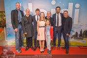 Kinopremiere Heidi - Village Cinemas - Di 01.12.2015 - Filmteam inkl. Produzenten und Schauspielern35