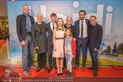 Kinopremiere Heidi - Village Cinemas - Di 01.12.2015 - Filmteam inkl. Produzenten und Schauspielern36