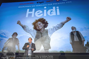 Kinopremiere Heidi - Village Cinemas - Di 01.12.2015 - 43
