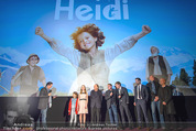 Kinopremiere Heidi - Village Cinemas - Di 01.12.2015 - 51