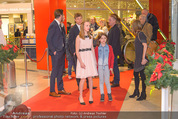 Kinopremiere Heidi - Village Cinemas - Di 01.12.2015 - 8