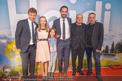 Kinopremiere Heidi - Village Cinemas - Di 01.12.2015 - Filmteam (u.a. Steffen, Ganz, Ottmann, Mehmet, Hering)9