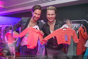 Style up your Life Clubnight - Platzhirsch - Mi 02.12.2015 - Michael LAMERANER, Adi WEISS1
