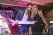 Style up your Life Clubnight - Platzhirsch - Mi 02.12.2015 - Miriam H�LLER, Michael LAMERANER35