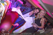 Style up your Life Clubnight - Platzhirsch - Mi 02.12.2015 - Miriam H�LLER, Michael LAMERANER38