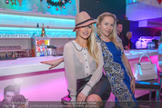 Style up your Life Clubnight - Platzhirsch - Mi 02.12.2015 - Kathi STEININGER, Ekaterina MUCHA5