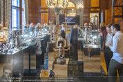 Thomas Sabo Kollektionspräsentation - Park Hyatt - Do 03.12.2015 - 101