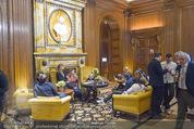 Thomas Sabo Kollektionspräsentation - Park Hyatt - Do 03.12.2015 - 106