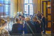 Thomas Sabo Kollektionspräsentation - Park Hyatt - Do 03.12.2015 - 109