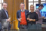 Thomas Sabo Kollektionspräsentation - Park Hyatt - Do 03.12.2015 - 126