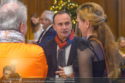 Thomas Sabo Kollektionspräsentation - Park Hyatt - Do 03.12.2015 - 130