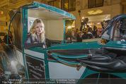 Thomas Sabo Kollektionspräsentation - Park Hyatt - Do 03.12.2015 - Georgia May JAGGER158