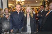 Thomas Sabo Kollektionspräsentation - Park Hyatt - Do 03.12.2015 - Georgia May JAGGER, Nico ROSBERG164