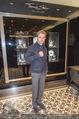 Thomas Sabo Kollektionspräsentation - Park Hyatt - Do 03.12.2015 - Nico ROSBERG194