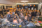 Thomas Sabo Kollektionspräsentation - Park Hyatt - Do 03.12.2015 - 196