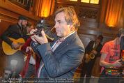 Thomas Sabo Kollektionspräsentation - Park Hyatt - Do 03.12.2015 - Hubertus HOHENLOHE229