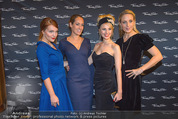 Thomas Sabo Kollektionspräsentation - Park Hyatt - Do 03.12.2015 - Barbara KAUDELKA, Bianca SCHWARZJIRG, Silvia SCHNEIDER, L.KLEBOW243
