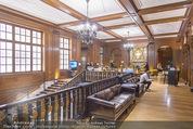 Thomas Sabo Kollektionspräsentation - Park Hyatt - Do 03.12.2015 - 29