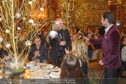 Thomas Sabo Kollektionspräsentation - Park Hyatt - Do 03.12.2015 - 318