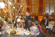 Thomas Sabo Kollektionspräsentation - Park Hyatt - Do 03.12.2015 - 321