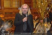 Thomas Sabo Kollektionspräsentation - Park Hyatt - Do 03.12.2015 - Thomas SABO322
