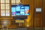 Thomas Sabo Kollektionspräsentation - Park Hyatt - Do 03.12.2015 - 33