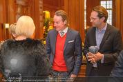 Thomas Sabo Kollektionspräsentation - Park Hyatt - Do 03.12.2015 - 50