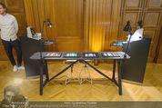 Thomas Sabo Kollektionspräsentation - Park Hyatt - Do 03.12.2015 - 55