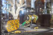 Thomas Sabo Kollektionspräsentation - Park Hyatt - Do 03.12.2015 - Schmuck, Kollektion63