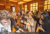Thomas Sabo Kollektionspräsentation - Park Hyatt - Do 03.12.2015 - 65