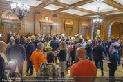 Thomas Sabo Kollektionspräsentation - Park Hyatt - Do 03.12.2015 - 68