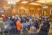 Thomas Sabo Kollektionspräsentation - Park Hyatt - Do 03.12.2015 - 76