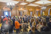 Thomas Sabo Kollektionspräsentation - Park Hyatt - Do 03.12.2015 - 77