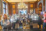 Thomas Sabo Kollektionspräsentation - Park Hyatt - Do 03.12.2015 - 83