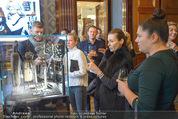 Thomas Sabo Kollektionspräsentation - Park Hyatt - Do 03.12.2015 - 90