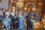 Thomas Sabo Kollektionspräsentation - Park Hyatt - Do 03.12.2015 - 97
