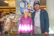 Formula Snow - Saalbach-Hinterglemm - Fr 04.12.2015 - Heather MILLS, Bj�rn DUNKERBECK24