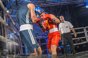 White pearl mountain Club - Sportzentrum Hinterglemm - Sa 05.12.2015 - Boxkampf, Boxen99