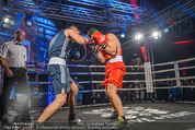 White pearl mountain Club - Sportzentrum Hinterglemm - Sa 05.12.2015 - Boxkampf, Boxen100