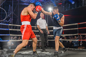 White pearl mountain Club - Sportzentrum Hinterglemm - Sa 05.12.2015 - Boxkampf, Boxen101