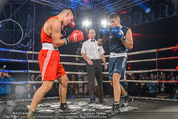 White pearl mountain Club - Sportzentrum Hinterglemm - Sa 05.12.2015 - Boxkampf, Boxen102