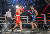 White pearl mountain Club - Sportzentrum Hinterglemm - Sa 05.12.2015 - Boxkampf, Boxen104