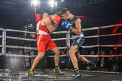 White pearl mountain Club - Sportzentrum Hinterglemm - Sa 05.12.2015 - Boxkampf, Boxen106