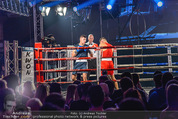White pearl mountain Club - Sportzentrum Hinterglemm - Sa 05.12.2015 - Boxkampf, Boxen110