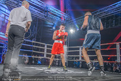 White pearl mountain Club - Sportzentrum Hinterglemm - Sa 05.12.2015 - Boxkampf, Boxen121