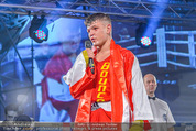 White pearl mountain Club - Sportzentrum Hinterglemm - Sa 05.12.2015 - Boxkampf, Boxen125